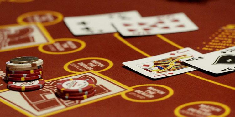 Casino-win